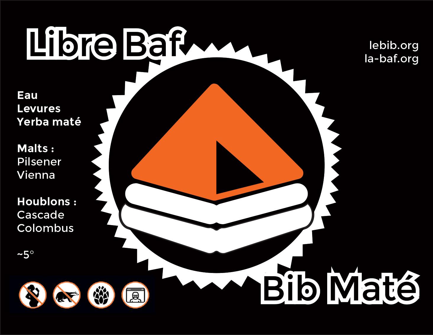 WEB-librebaf