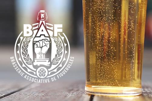 BAF, Brasserie Associative de Figuerolles