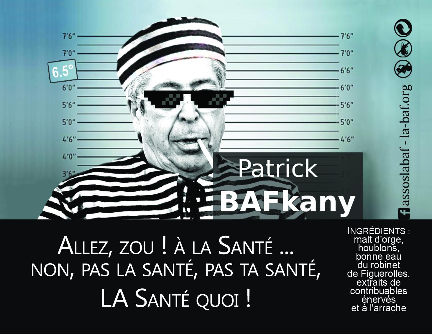Bafkany