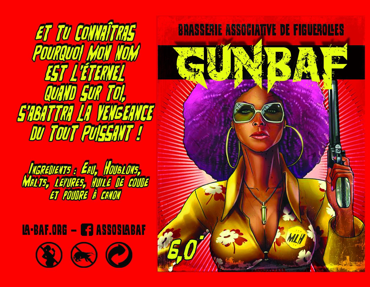 Gunbaf