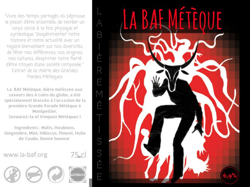 LaBafMeteque